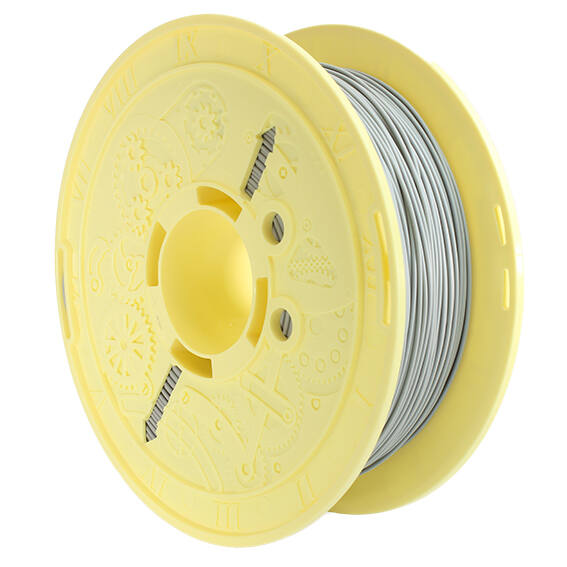 Filanora Filacorn PLA BIO HI filament 1,75mm 0,5Kg SZÜRKE