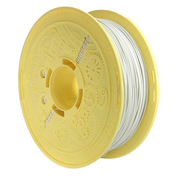 Filanora Filacorn PLA BIO HI filament 1,75mm 0,5kg TÖRTFEHÉR