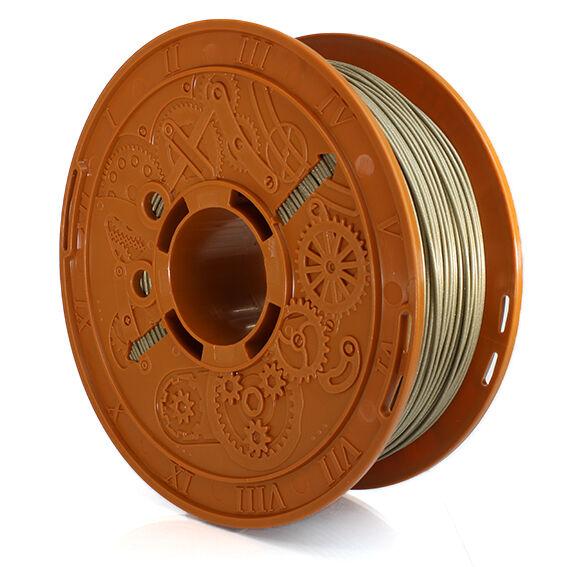 Filanora Filacorn PLA filament 1,75mm 0,5kg glitter ÓARANY