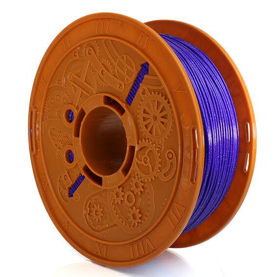 Filanora Filacorn PLA filament 1,75mm 0,5Kg glitter Ametiszt