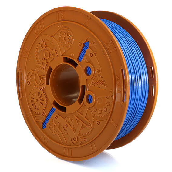 Filanora Filacorn PLA filament 1,75mm 0,5kg glitter KÉK