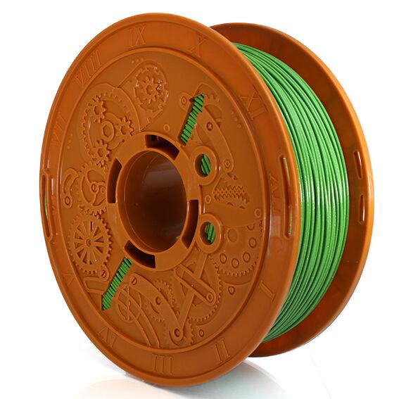 Filanora Filacorn PLA filament 1,75mm glitter ZÖLD