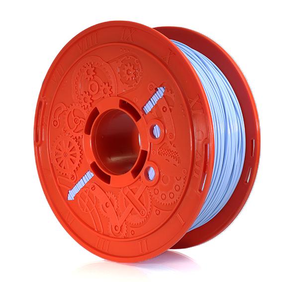 Filanora Filacorn PLA Xtra filament 1,75mm 0,5kg JÉGKÉK