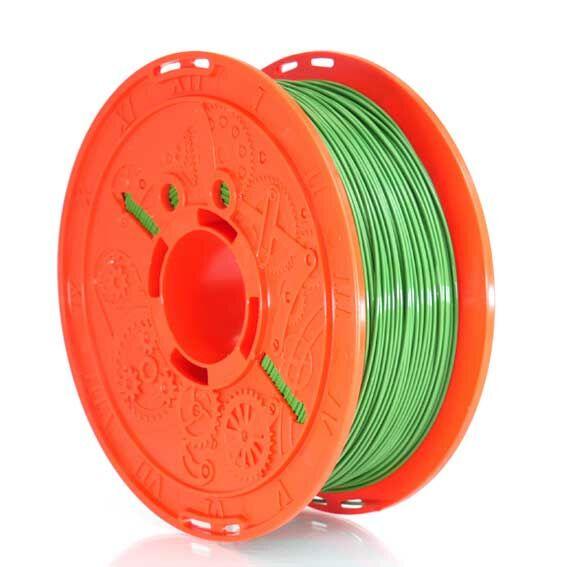 Filanora Filacorn PLA Xtra filament 1,75mm 0,5kg ZÖLD