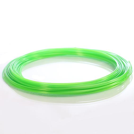 Filanora Filacorn PLA filament 1,75mm 0,05kg Lime