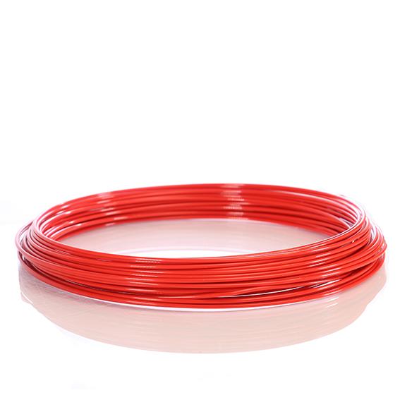 Filanora Filacorn PLA BIO HI filament 1,75mm 0,05Kg PIROS