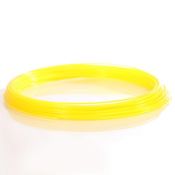 Filanora Filacorn PLA filament 1,75mm 0,05kg Élénksárga