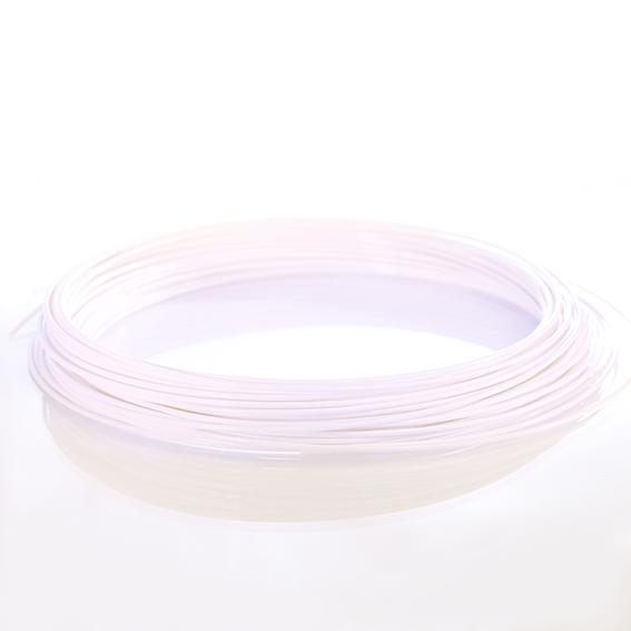 Filanora Filacorn PLA BIO HI filament 1,75mm 0,05kg TÖRTFEHÉR